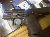HECKLER & KOCH Pistol P30SK USED 9MM